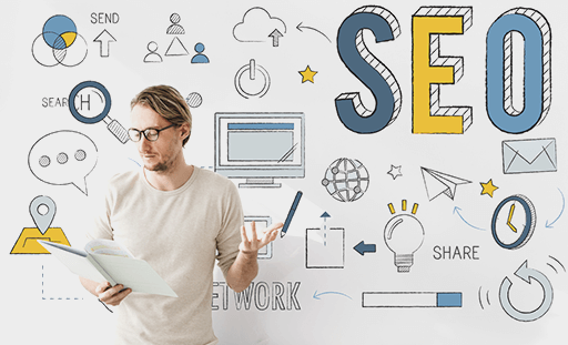 Should I start SEO before or after my website is built?
