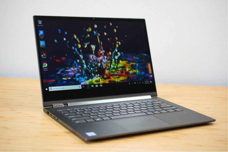 Yoga c930 2-in-1 13.9 review