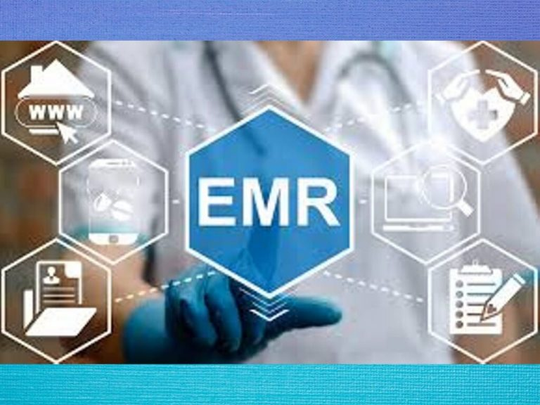 Importance Of Electronic Medical Records in Healthcare IT Services