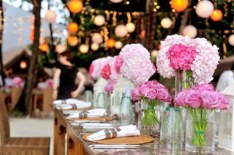 Wedding menus that will have your guests asking for more