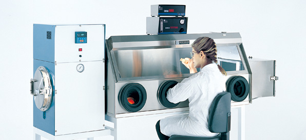 Laminar Flow Glove Box and the Benefits for the People