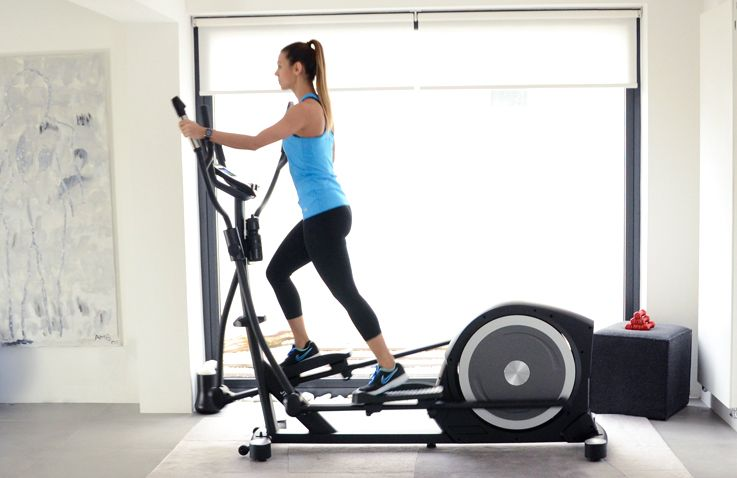 Don't Ever Believe These Home Gym Myths
