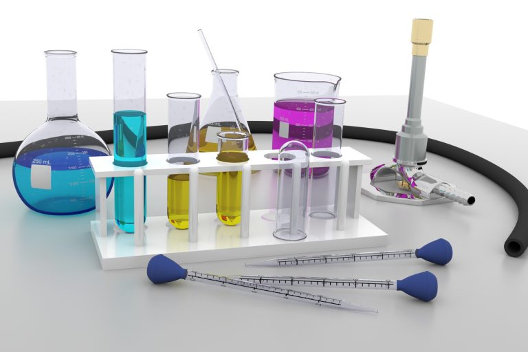 Use Transportation Carts For Moving Chemicals And Acids Safely