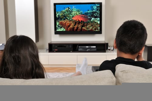 How Can You Stop TV Addiction in Children