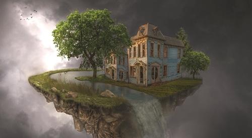 maximizing the property's photo manipulation