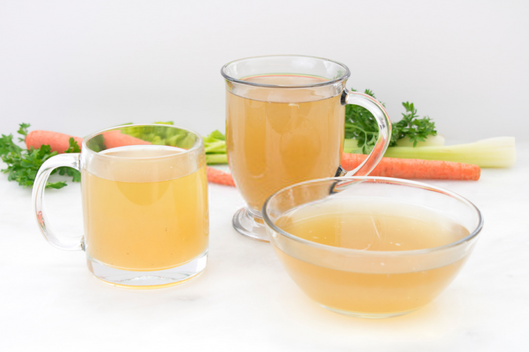 What are the Different Types of Broth and Which is Best