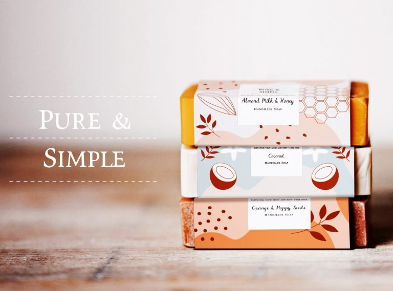Product Presentation Becomes Marvelous With Soap Boxes