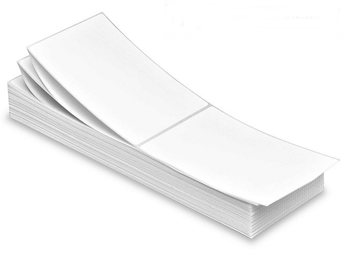 Types of fanfold paper