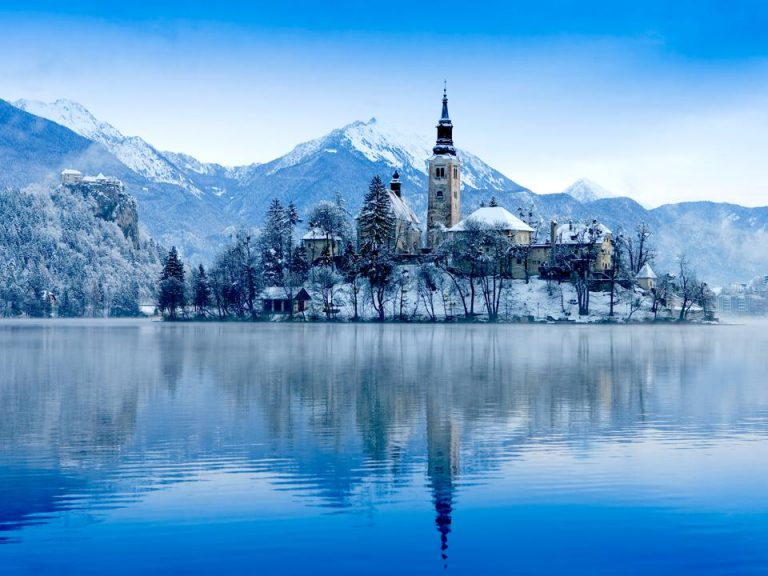 Best Places to Travel in Winter 2020