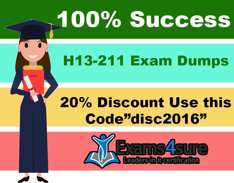 H13-211-Exam-Dumps