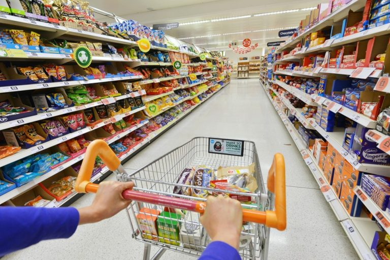 Mistakes to Avoid When Buying Groceries