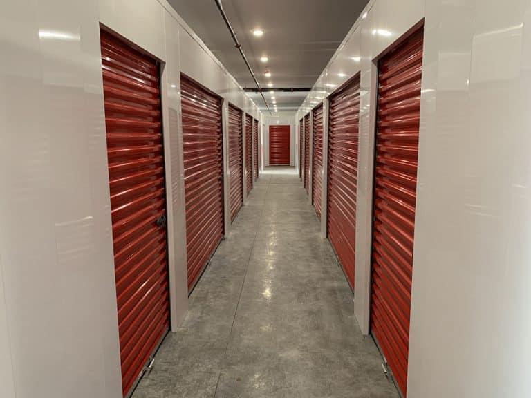 Reasons to Rent Indoor Storage Units