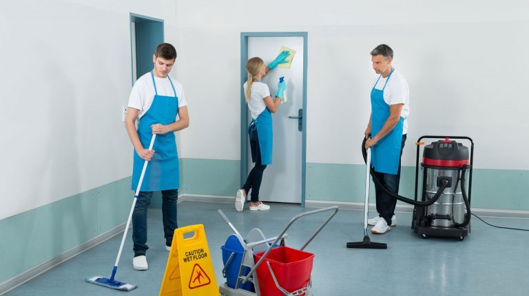 Find the Best and Professional Cleaning Coventry