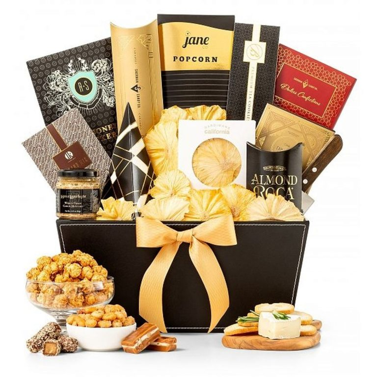 Types of hampers for various occasions