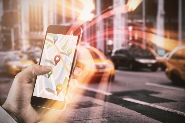 What Are The Types Of Apps To Consider During On-demand Taxi App Development?