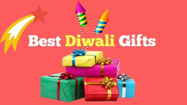 Some Auspicious Diwali Gift Ideas For The Elders You Love !!