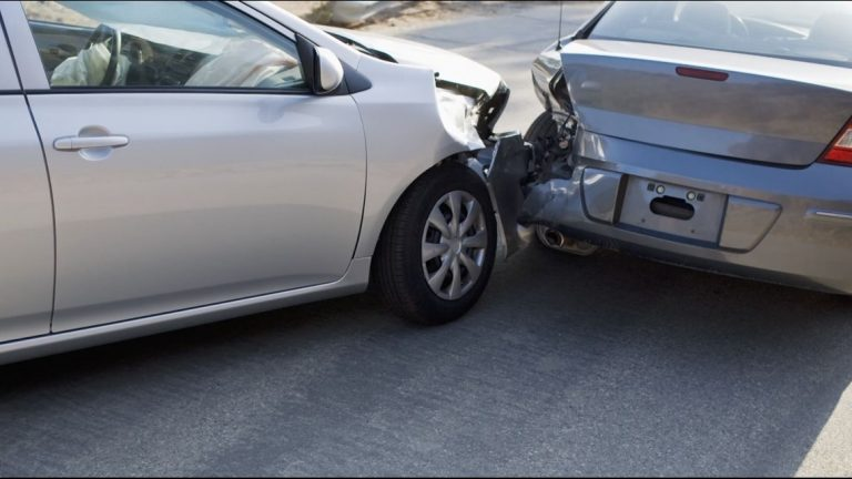 How Car Accidents Are Managed in Atlanta