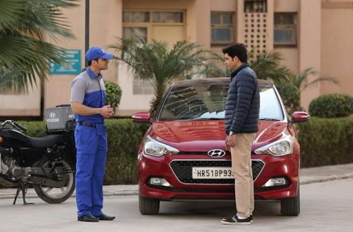 IMPROVE YOUR CAR HEALTH BY DOORSTEP INSPECTION IN BANGALORE