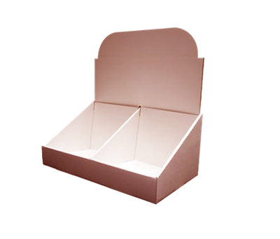 Beverage Counter Display Boxes