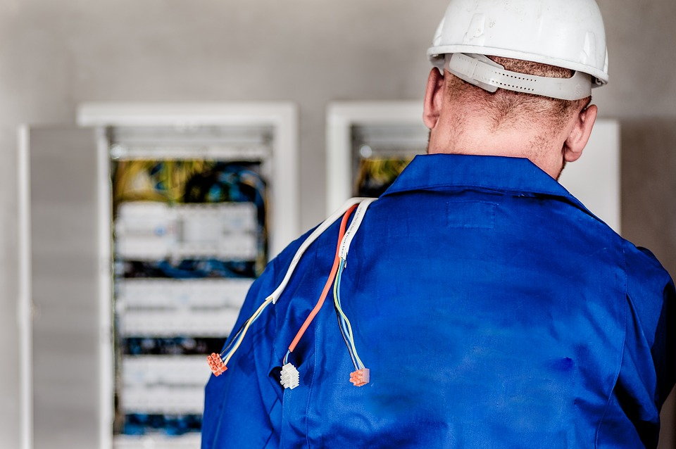 electrical contractors london
