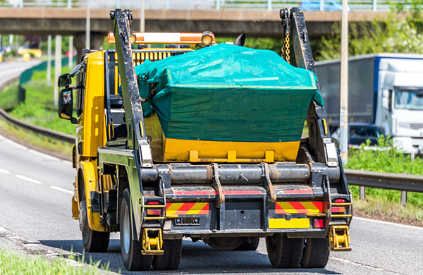 Waste Management Expert and Skip Hire London