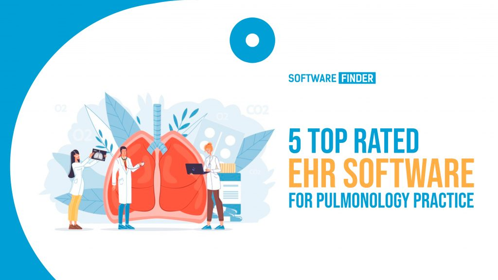 top rated ehr software