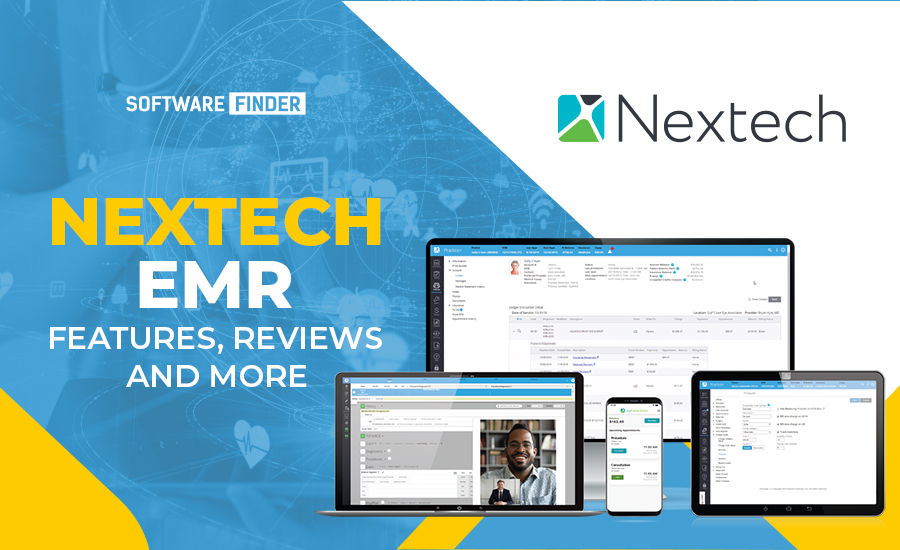 Nextech EMR Software