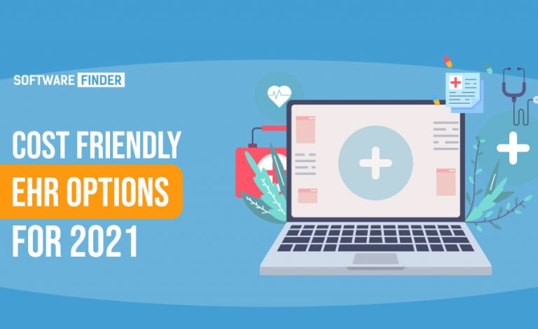 Cost Friendly EHR Options for 2021