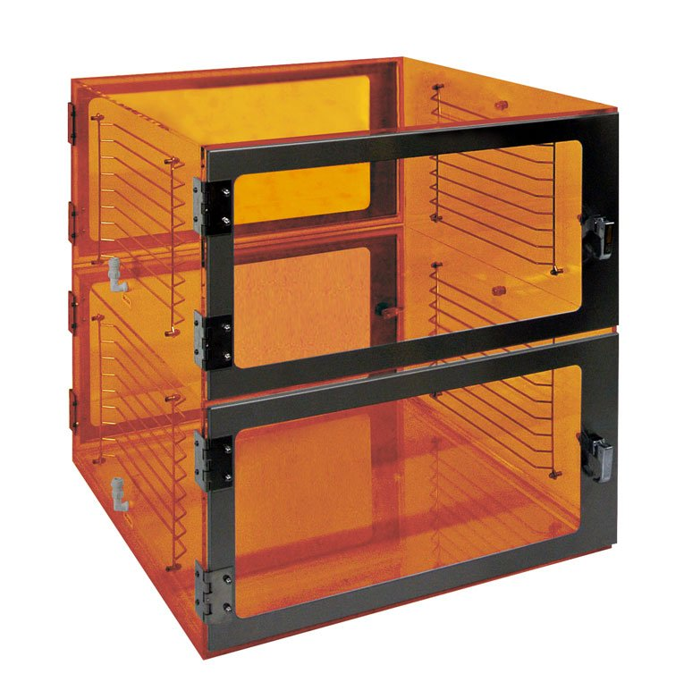Top features offered by quality pass-through desiccators' storage units