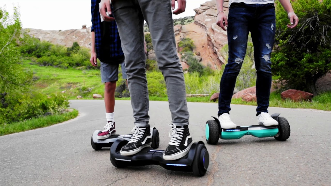 What's The Best Segway Hoverboard