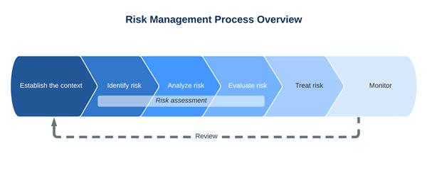 Processes for Risk Management