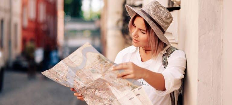 43 World-Class Walking Tours