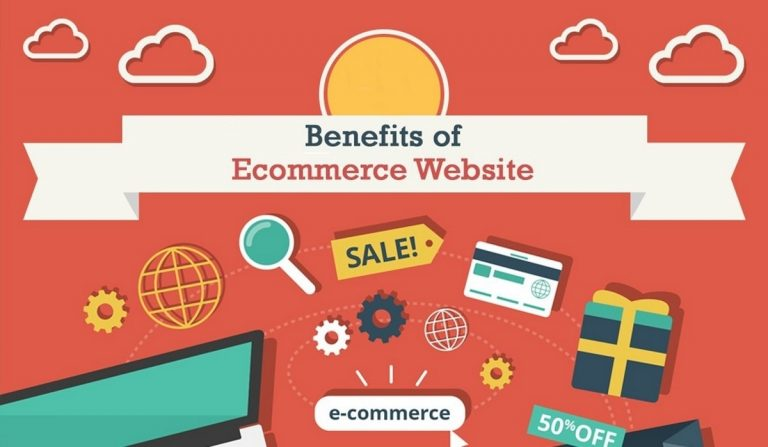 Benefits of Using an ecommerce marketing agency