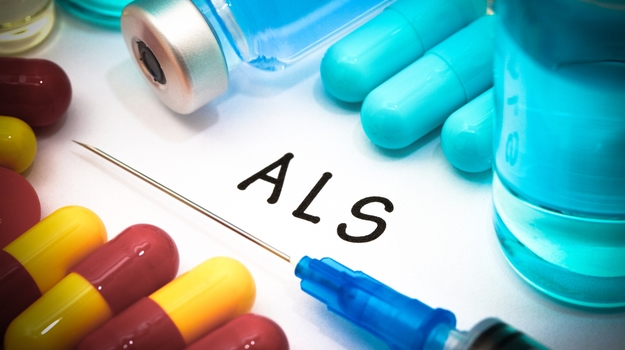 Lou Gehrig's Disease: Facts and Symptoms of Amyotrophic Lateral Sclerosis (ALS)
